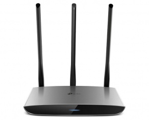 TP-Link TL-WR945N N450 450Mbps Wireless N Router 4...