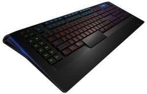 SteelSeries Apex 350 RGB Gaming Keyboard