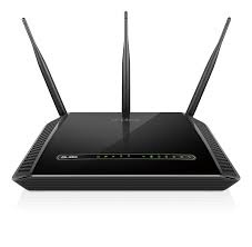 D-Link DSL-2888A, Dual Band Wireless AC1600 VDSL2/...