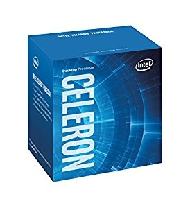 Intel Celeron Processor G3950 (2 MB Cache, 3.00 GH...