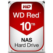 "10TB WD RED INTERNAL 3.5"" DESKTOP SATA DRIVE,..."