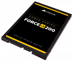 120GB Corsair Force Series LE200B SSD, SATA 6Gbps