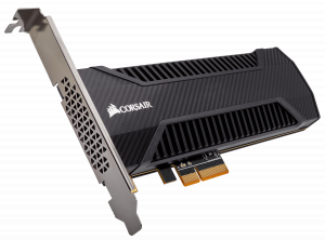 400GB Corsair Neutron Series NX500 Add in Card NVM...