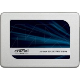 "525GB Crucial MX300 3D NAND SATA 6Gbps 2.5""  ..."