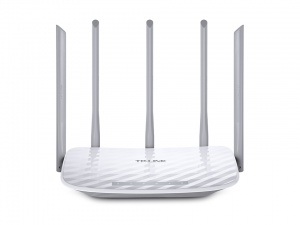 TP-Link Archer C60 AC1350 Wireless Dual Band Route...