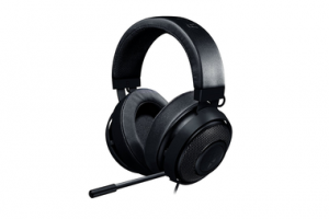 Razer Kraken Pro V2 - Analog Gaming Headset, Black...
