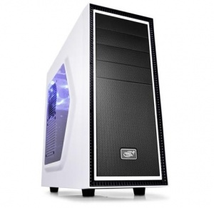 Deepcool Tesseract SW Mid Tower Case Side Window I...
