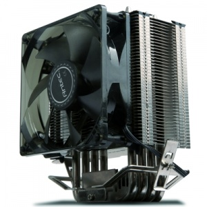 Antec A40 PRO CPU Air Cooler (92mm fan with LED) S...