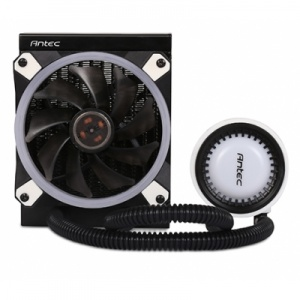 Antec Mercury 120 All In One Liquid CPU Cooler (1x...