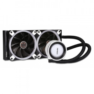 Antec Mercury 240 All In One Liquid CPU Cooler (2x...