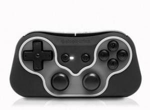 Steelseries Bluetooth  Controller Gamepad