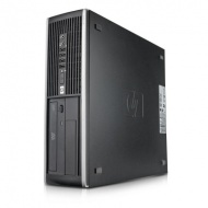 Refurbished HP Compaq 8200 Elite SFF I5-2400/ 4G/ 500G/ DVDRW/ W7 Pro