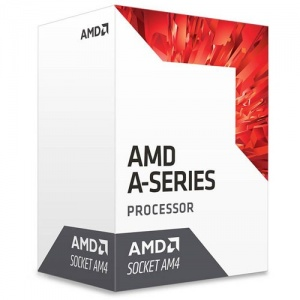 AMD A10 9700 4 CORE AM4 APU 3.8G 2MB