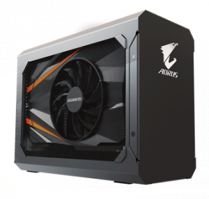 Gigabyte GTX 1070 8GB Gaming Box