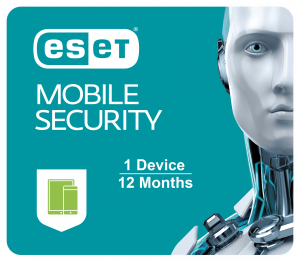 ESET Mobile Security OEM 1 Device 1 Year (e Licenc...