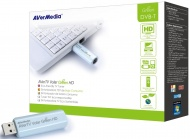 AVerMedia Volar Green HD USB TV Tuner
