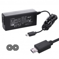38W Laptop AC Adapter Power Charger For Microsoft ...