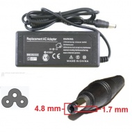 65W Laptop power for HP Ultrabook 19.5V 3.33A (4.8...