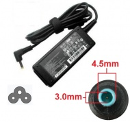 Laptop power for HP 19.5V*3.33A (4.5*3.0mm) ultrab...