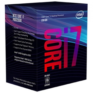 Intel Core i7-8700K Processor (12M Cache, up to 3.70 GHz), LGA1151 unlock No Cooler