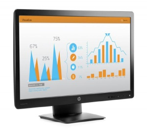 "23"" HP P232 PRODISPLAY LED 16:9 MONITOR"