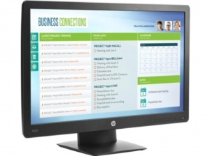 "21.5"" HP P223 PRODISPLAY MONITOR"