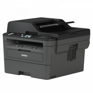 Brother MFC-L2710DW 30PPM DUPLEX WLESS FAX ADF COM...