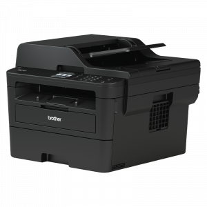 Brother MFC-L2730DW 34PPM DUPLEX WLESS FAX ADF PCL...