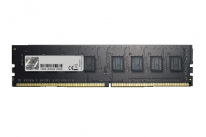 8GB G.Skill DDR4-2400 Single Channel Value RAM [F4...