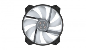 Cooler Master MasterFan MF200R RGB 200mm Fan
