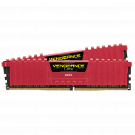 16GB Corsair DDR4, 2133MHz 2 x 288 DIMM, Unbuffere...