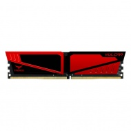 8GB Team T-Force Vulcan Series DDR4 2400 Mhz 1.2V ...
