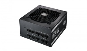 550w MWE Gold Cable Management PSU [80 Plus Gold]