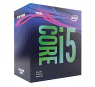 Intel CPU Core i5-9400F (2.9GHz, 9M, LGA1151) (No ...