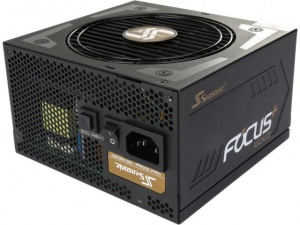 850W SEASONIC SSR-850FX FOCUS PLUS 80 + GOLD Power...