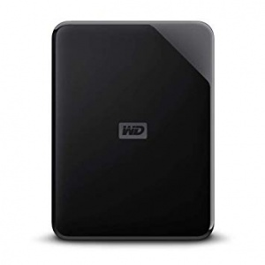 4TB WD Elements SE USB 3.0 Portable Storage