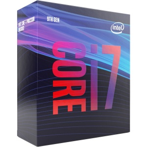 Intel Core i7-9700 Processor (12M Cache, up to 4.70 GHz)