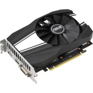 ASUS GeForce GTX 1660 Phoenix 6GB Graphics Card, G...