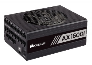 Corsair AX1600i 1600W 80+ Titanium Fully-Modular Digital ATX PSU