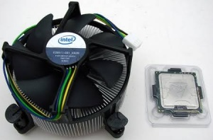 Refurbished Intel Core i7-920 Processor, 2.66GHz /...