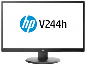 "HP V244H VALUE DISPLAY, 23.8"", 16:9, 250N, 19..."