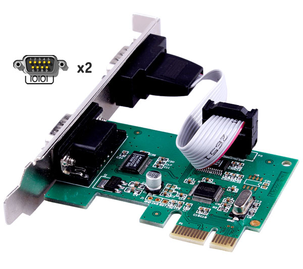 msk ms4200 pci 1 parallel port card driver